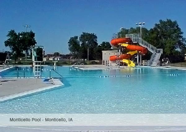 General construction categories portzen construction - Decorah municipal swimming pool decorah ia ...